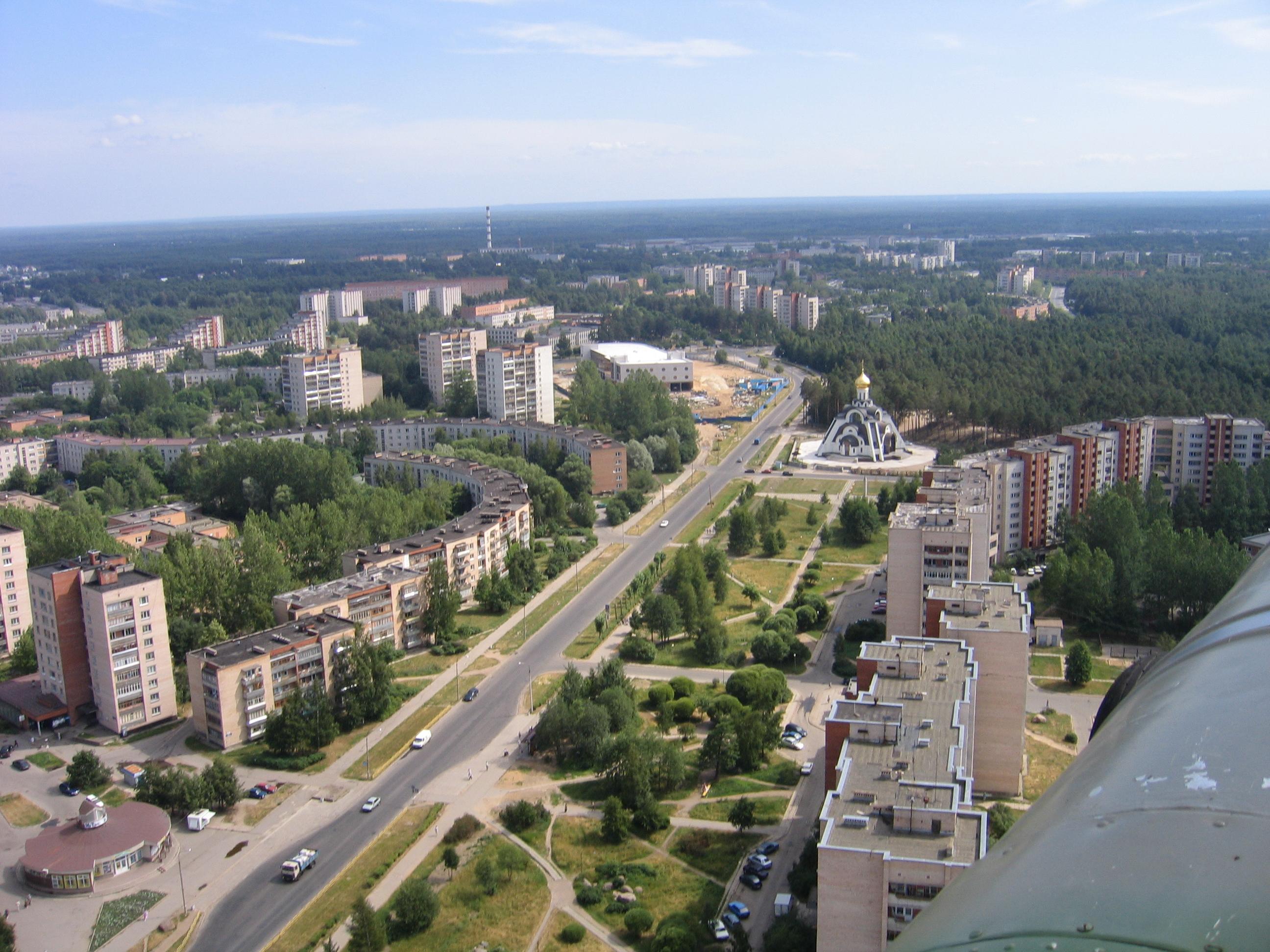 Услуги сосновый бор ленинградская обл 3 фотография